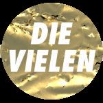 """Logo """"DIE VIELEN"""""""
